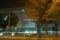 岡山市北区いずみ町の風景写真 - 夜のMomotaro Arena