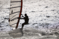 岡山市東区西大寺浜の風景写真 - Wind surfing