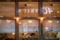 岡山市北区野田屋町の風景写真 - The light of a window