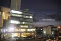 岡山市北区駅元町の風景写真 - Scenery of twilight