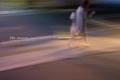 岡山市北区駅元町の風景写真 - Pedestrian