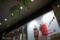 岡山市北区錦町の風景写真 - Window display