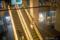 岡山市北区駅元町の風景写真 - People of escalator