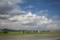 岡山市東区光津の風景写真 - Summer clouds