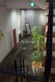 岡山市北区問屋町の風景写真 - Foliage plant