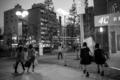 岡山市北区野田屋町の風景写真 - Landscape of the street corner