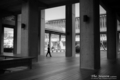 岡山市北区内山下の風景写真 - Those who walk