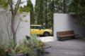 岡山市中区江並の風景写真 - Entrance
