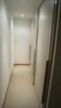 メインベッドルーム衣装室