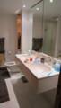 メインベッドルーム洗面台&トイレ