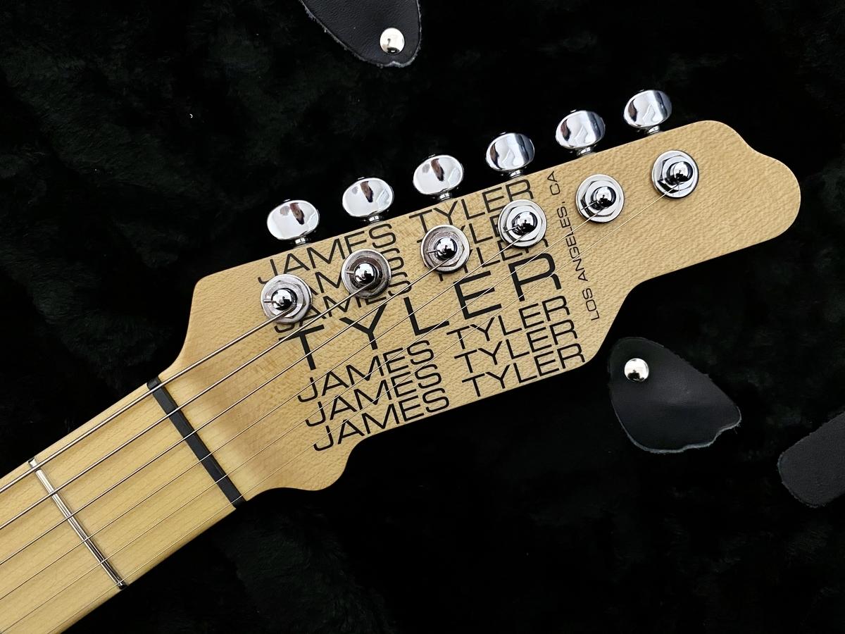 James Tyler USA Classic / 3-Tone Sunburst