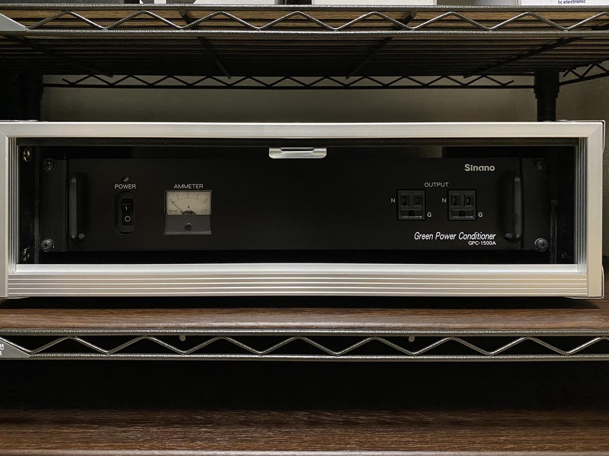 Sinano GPC-1500A