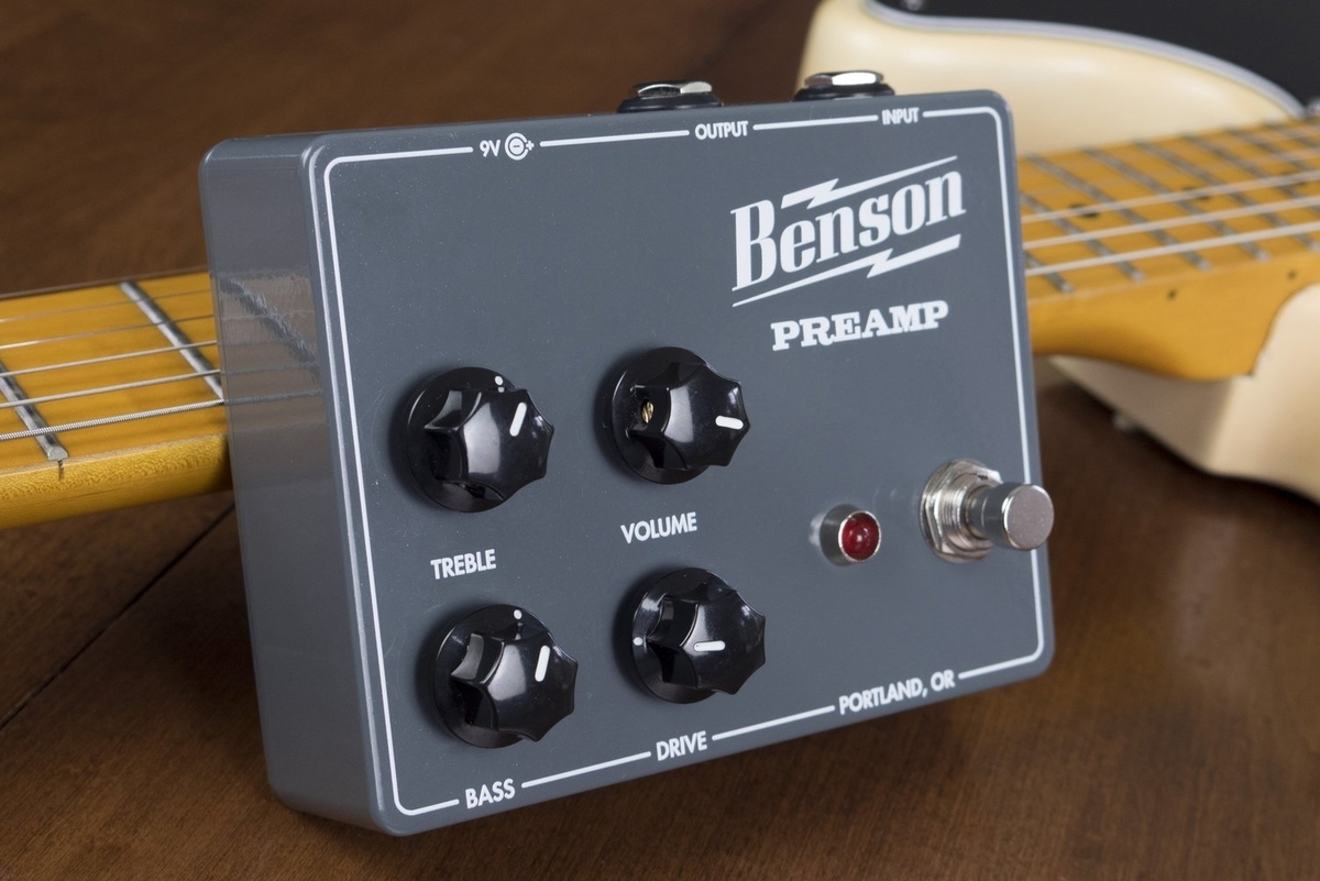 Benson HP