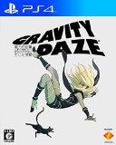 【PS4】GRAVITY DAZE 重力的眩暈:上層への帰還において、彼女の内宇宙に生じた摂動