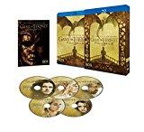 ゲーム・オブ・スローンズ 第五章: 竜との舞踏 ブルーレイ コンプリート・ボックス (5枚組) [Blu-ray]