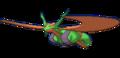 Salamence-Mega(Shiny)