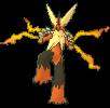 Blaziken-Mega(Shiny)