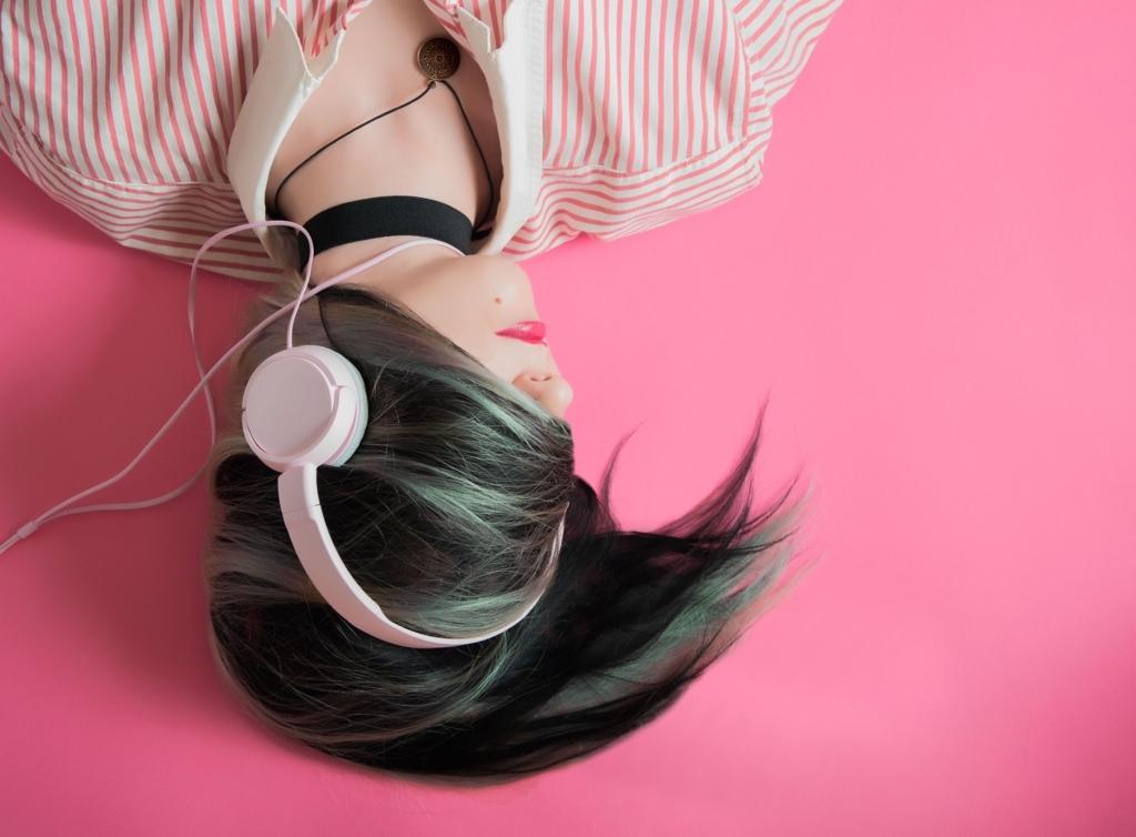 音楽アプリnanaを使ってみた