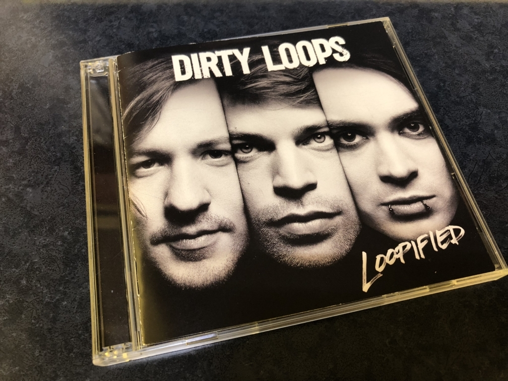 Dirty LoopsCD