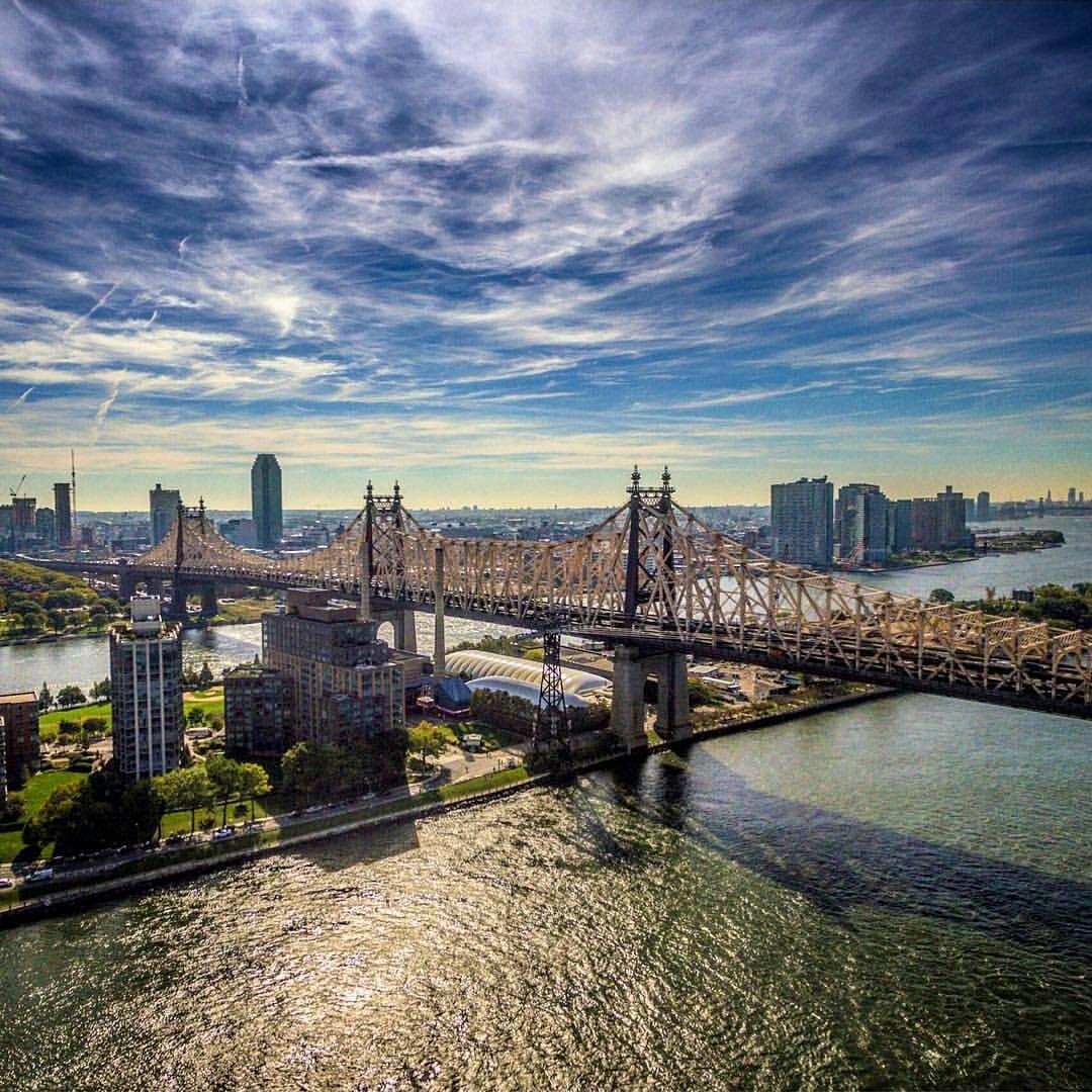 ニューヨーク市 ブリッジ