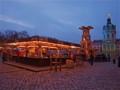 ベルリンのクリスマス市