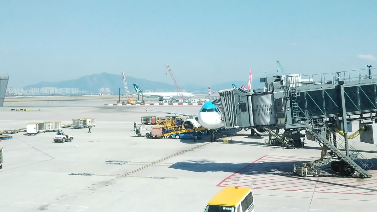 香港 クアラルンプール エアアジア