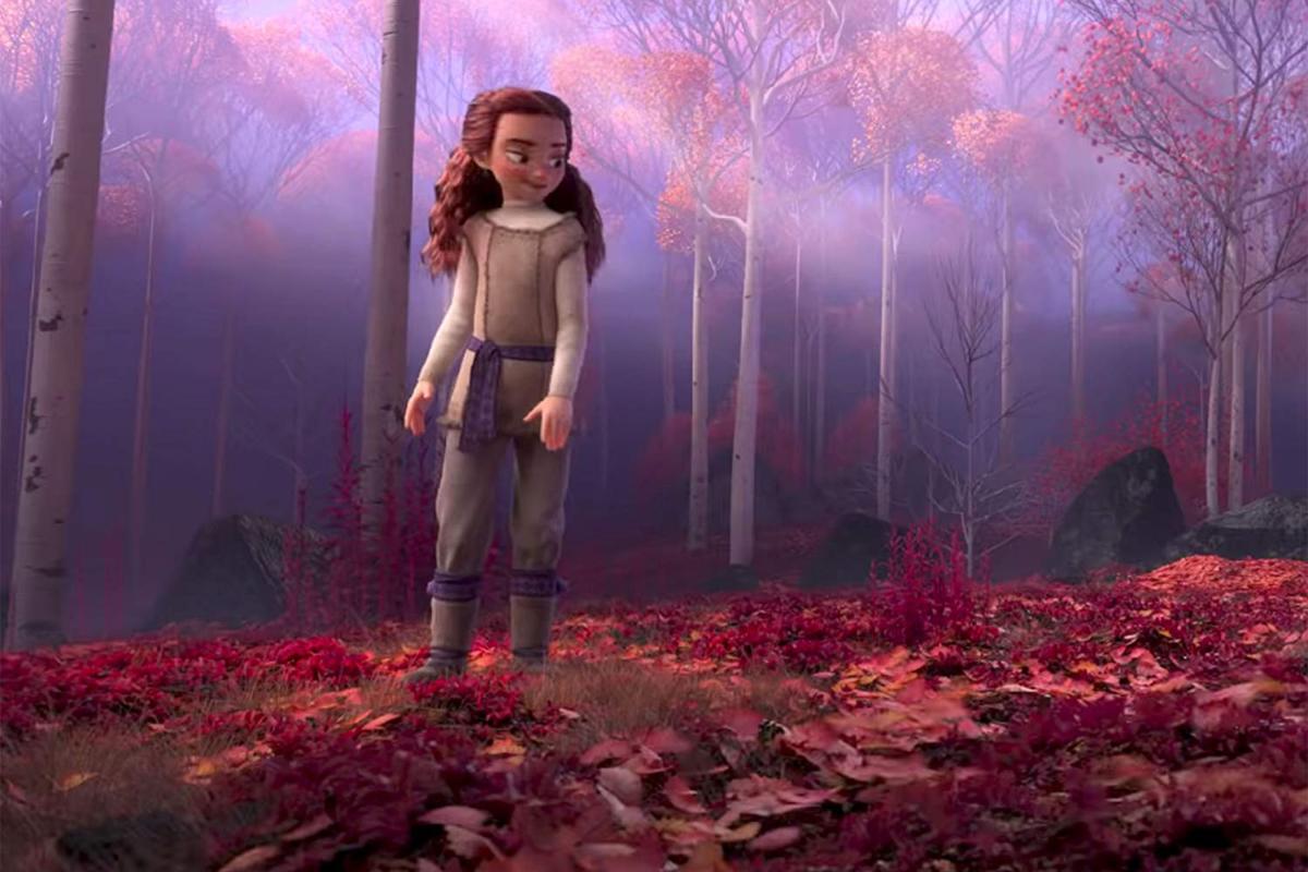 Buscar La Pelicula De Frozen 2 Completa En Español Frozen2019 S Blog
