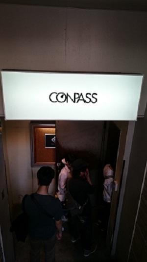 【ライブ】『#ORGMENT 外伝&マツロモツーマン@大阪CONPASS』行ってきました