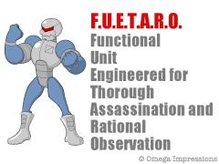 F.U.E.T.A.R.O.