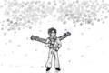 パチモク桜吹雪編