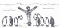 パチモク@南極