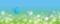 オタマトーン@お花畑~