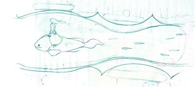 ボイス計画に思いを馳せて:膜とチューブ
