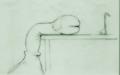 ボイス計画に思いを馳せて:机上で発声する幼生