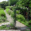 芳澤ガーデンギャラリー庭園