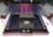 《ピクセル・ファクトリー》の仕組みをしめすマシン