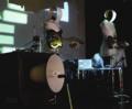 うわさのバンド:MMI