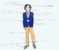 明和電機社長が、連続ドラマにゲスト出演されました。