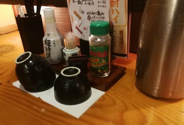 てしごとや ふくの鳥 田町店のカレーライス