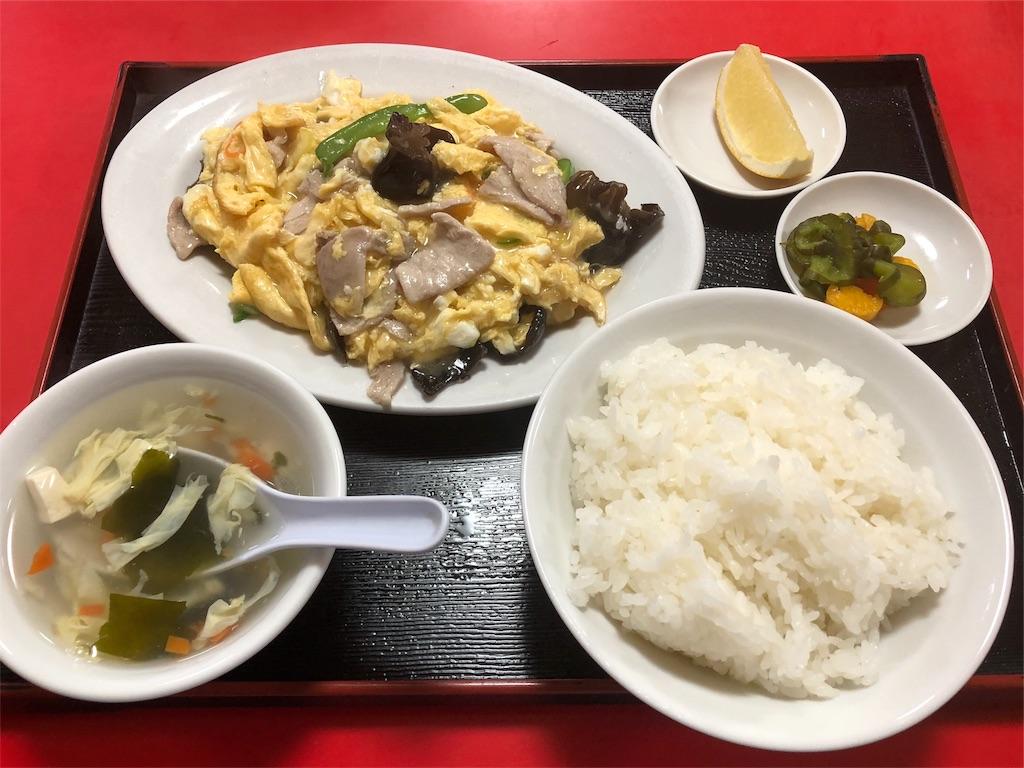 「大連」の中華定食