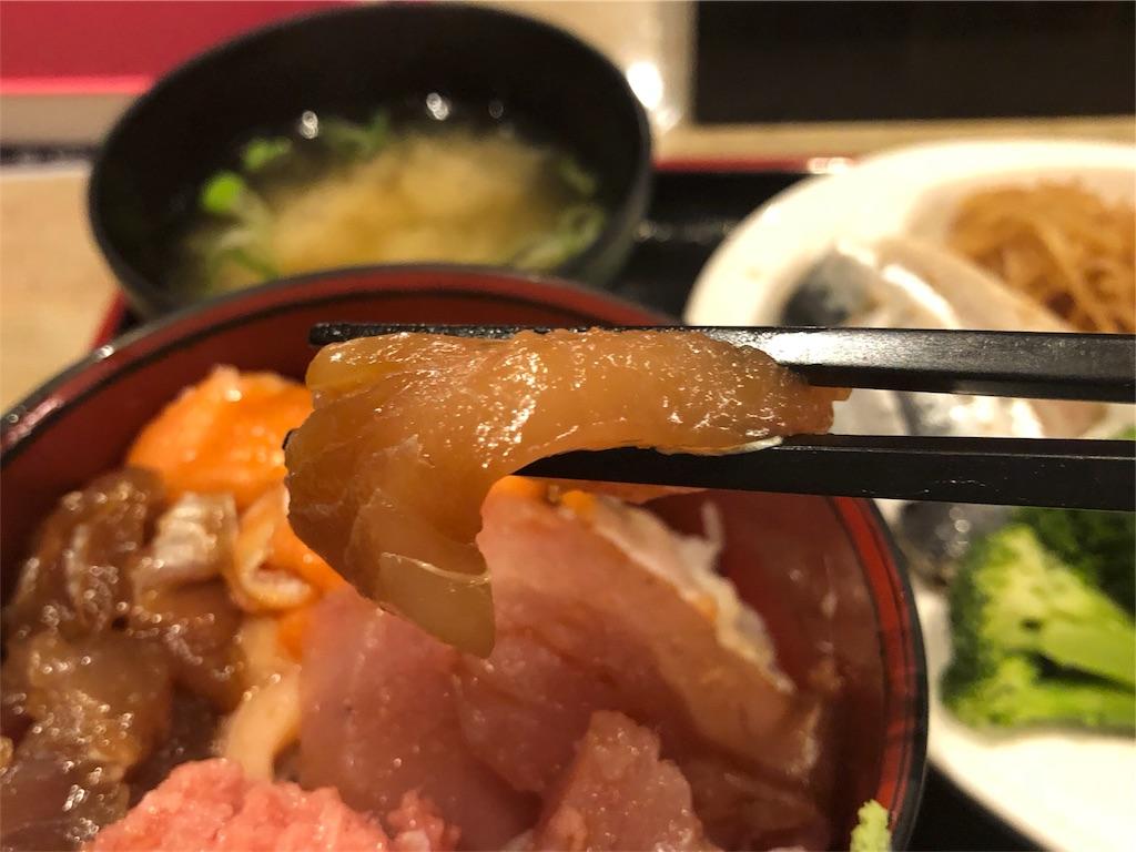 「たいこ茶屋」の刺身食べ放題