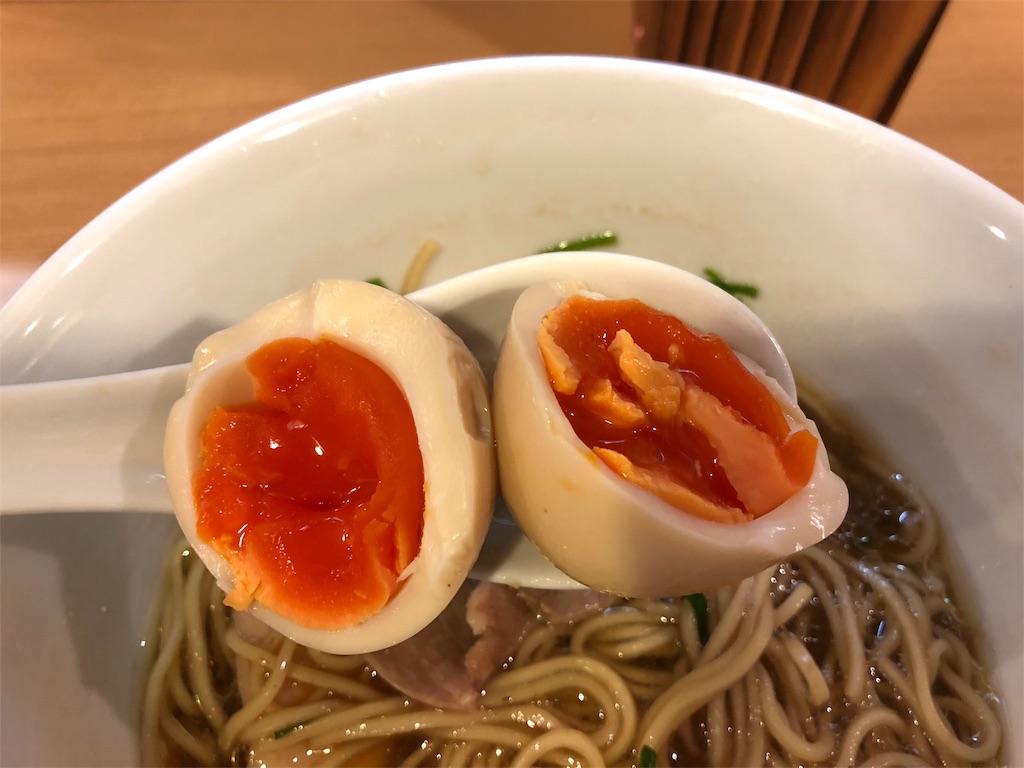 「らぁ麺 はやし田」醤油ラーメンの叉焼