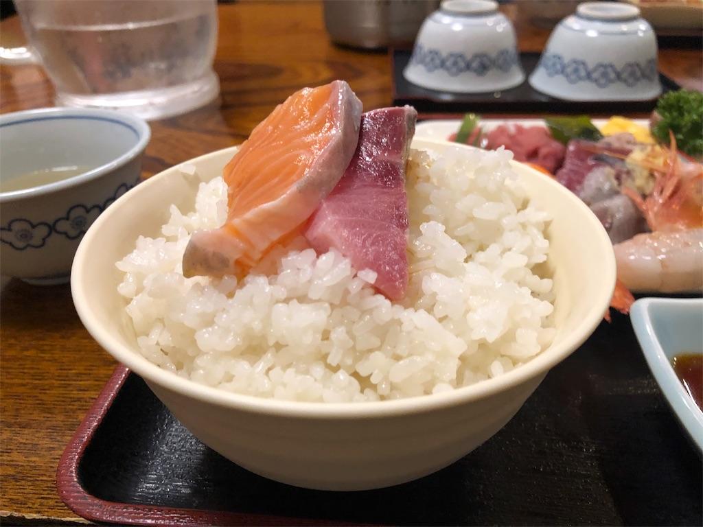 さいとうの海鮮丼