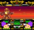 [game]がんばれゴエモン3: インパクト相打ち