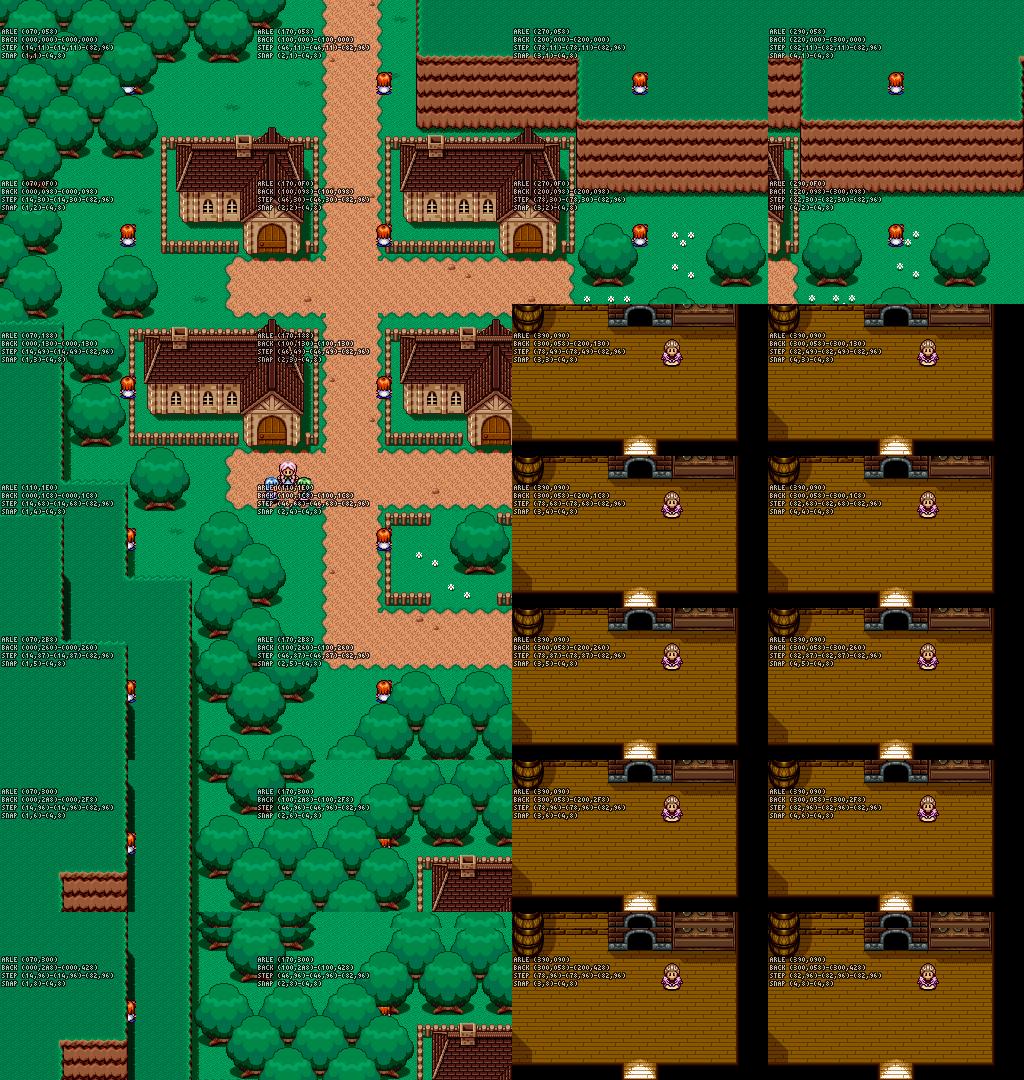 Lua semi-automated map making WIP2
