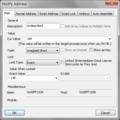 [game]MHS Modify Address (Main)