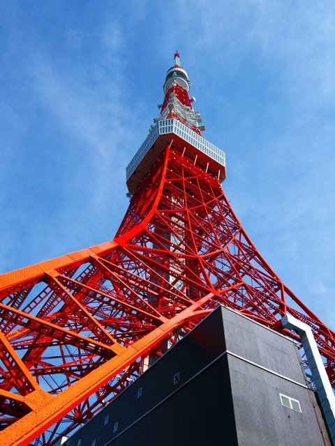 Tokyo Tower (18)