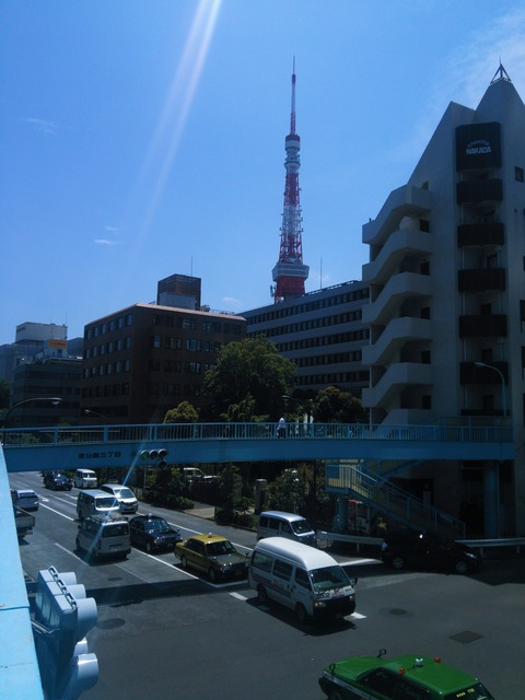 Tokyo Tower (1)