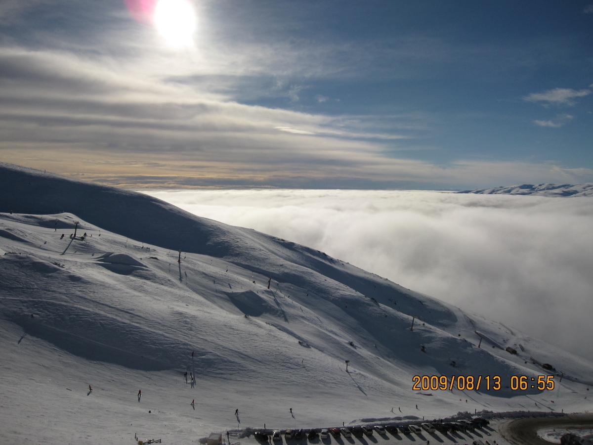 カードローナ スキー場
