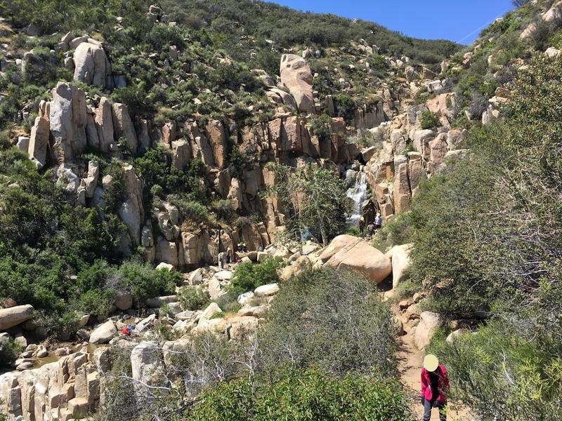 カリフォルニア 自然
